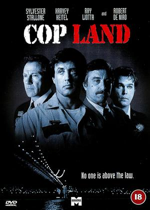 Cop Land Online DVD Rental