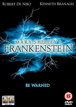 Rent Mary Shelley's Frankenstein (aka Frankenstein) Online DVD & Blu-ray Rental