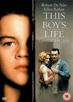 Rent This Boy's Life Online DVD Rental