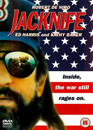 Rent Jacknife Online DVD Rental
