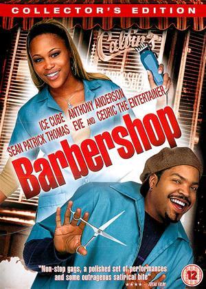 Rent Barbershop Online DVD Rental
