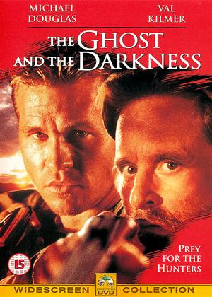 Rent The Ghost and the Darkness Online DVD Rental