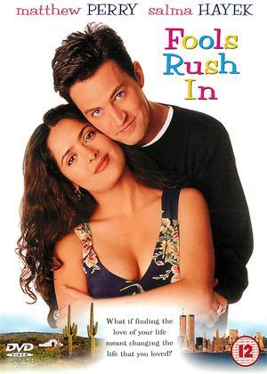 Fools Rush In Online DVD Rental