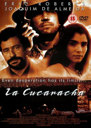 Rent La Cucaracha Online DVD Rental