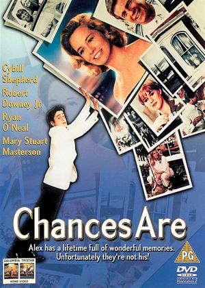 Rent Chances Are Online DVD & Blu-ray Rental