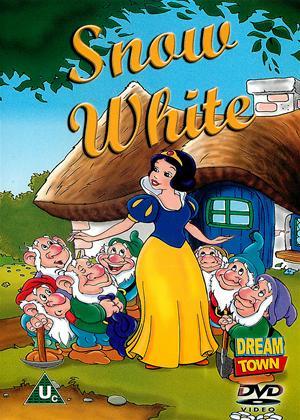 Rent Snow White Online DVD & Blu-ray Rental