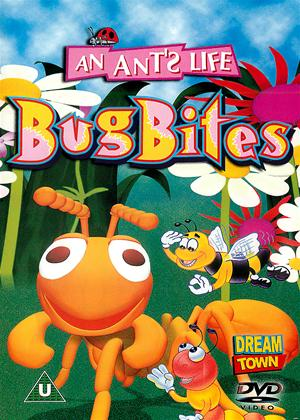 Rent An Ant's Life: Bug Bites Online DVD & Blu-ray Rental