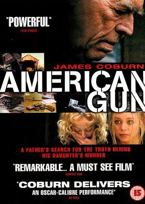 Rent American Gun Online DVD & Blu-ray Rental
