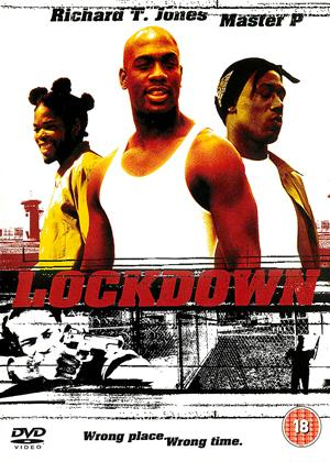 Rent Lockdown Online DVD & Blu-ray Rental