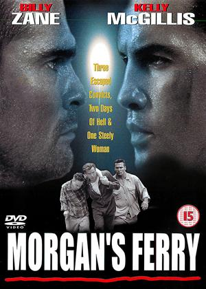 Rent Morgan's Ferry Online DVD Rental