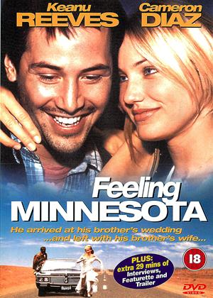 Rent Feeling Minnesota Online DVD & Blu-ray Rental