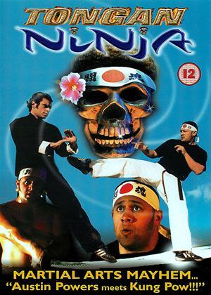 Rent Tongan Ninja Online DVD Rental
