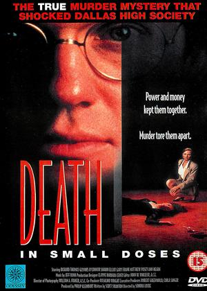 Rent Death in Small Doses Online DVD & Blu-ray Rental