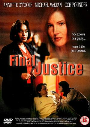 Rent Final Justice Online DVD & Blu-ray Rental