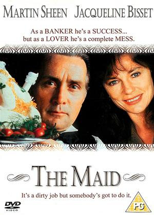 Rent The Maid Online DVD Rental