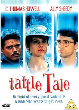 Rent Tattle Tale Online DVD & Blu-ray Rental