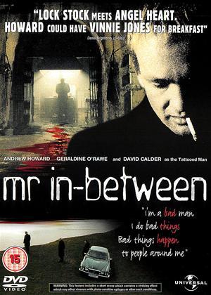 Rent Mr In-Between Online DVD Rental