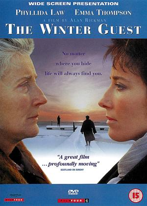 Rent The Winter Guest Online DVD & Blu-ray Rental