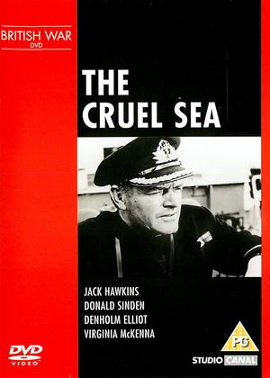 The Cruel Sea Online DVD Rental