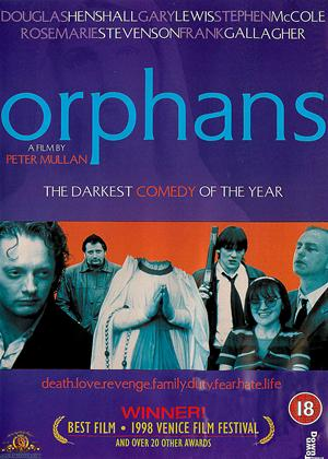 Rent Orphans Online DVD & Blu-ray Rental