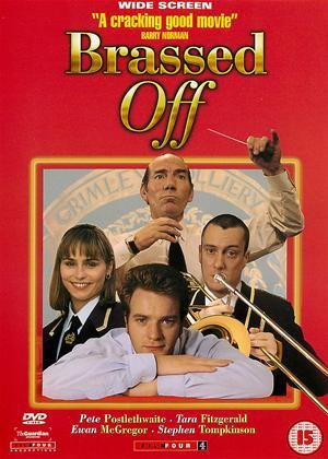 Rent Brassed Off Online DVD & Blu-ray Rental