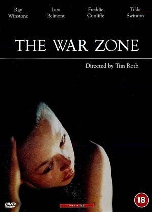 Rent The War Zone Online DVD Rental