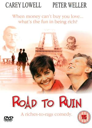 Rent Road to Ruin Online DVD Rental