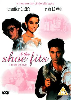 Rent If the Shoe Fits Online DVD & Blu-ray Rental