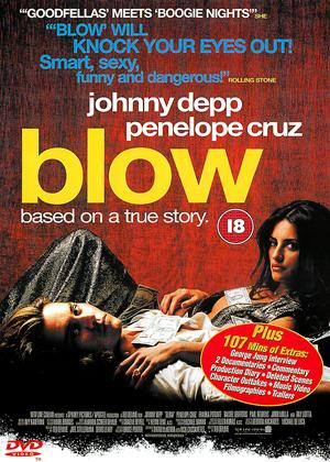 Rent Blow Online DVD & Blu-ray Rental