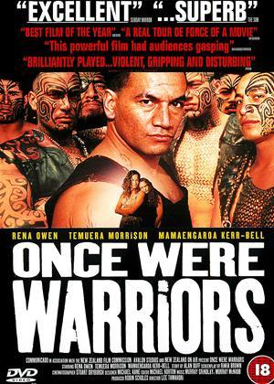 Rent Once Were Warriors Online DVD & Blu-ray Rental