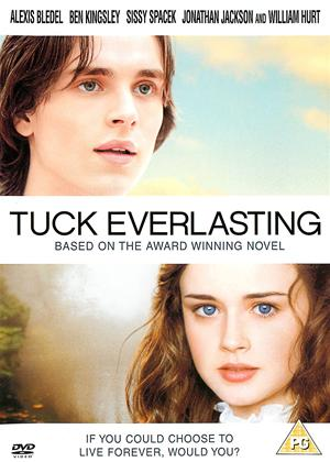 Tuck Everlasting Online DVD Rental