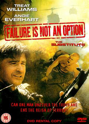 Rent The Substitute 4: Failure Is Not an Option Online DVD Rental