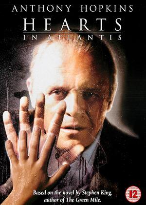 Rent Hearts in Atlantis Online DVD Rental