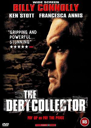 Rent The Debt Collector Online DVD Rental