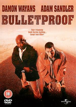 Rent Bulletproof Online DVD & Blu-ray Rental