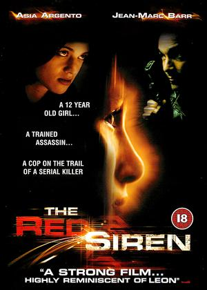 Rent The Red Siren (aka La Sirène Rouge) Online DVD & Blu-ray Rental