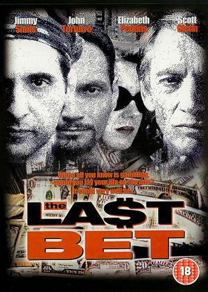 Rent The Last Bet Online DVD Rental