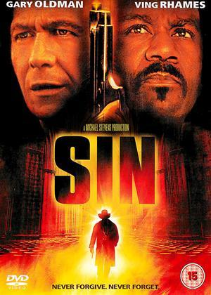 Rent Sin Online DVD & Blu-ray Rental