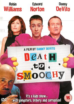 Rent Death to Smoochy Online DVD & Blu-ray Rental