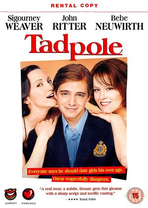 Rent Tadpole Online DVD & Blu-ray Rental