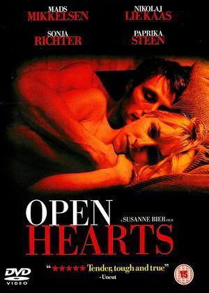 Rent Open Hearts (aka Elsker dig for evigt) Online DVD Rental