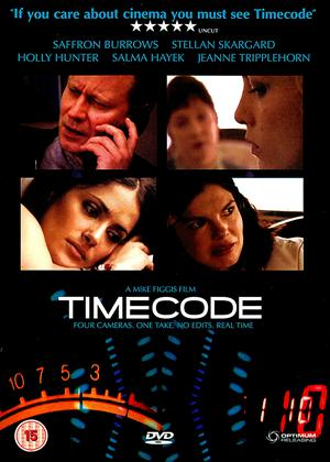Rent Timecode Online DVD Rental