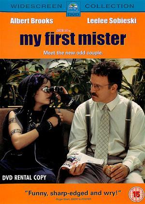 Rent My First Mister Online DVD & Blu-ray Rental