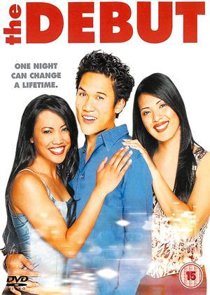 Rent The Debut Online DVD Rental