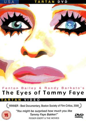 Rent The Eyes of Tammy Faye Online DVD Rental