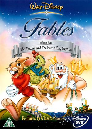 Rent Walt Disney Fables: Vol.4 Online DVD & Blu-ray Rental