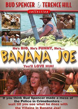 Rent Banana Joe Online DVD Rental