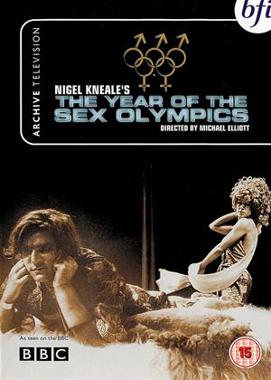 Rent The Year Of The Sex Olympics Online DVD Rental