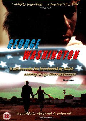 Rent George Washington Online DVD Rental