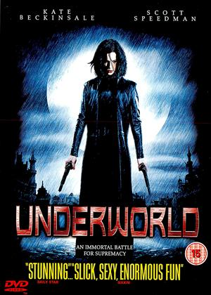 Underworld Online DVD Rental